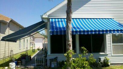 Orlando Retractable Awning Company   Shade U0026 Privacy