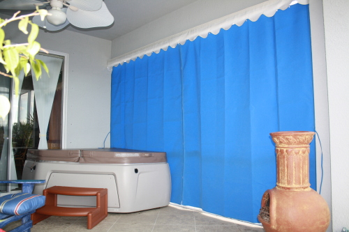 Outdoor Privacy Curtains Orlando Fl Daytona Beach Space