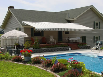 Nuimage Awnings Orlando Awnings Nuimage Amp Sunsetter