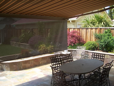 Nuimage Awnings Orlando Awnings Nuimage Amp Sunsetter Awnings Shade And Privacy