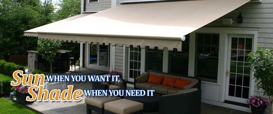Orlando Retractable Awning Company